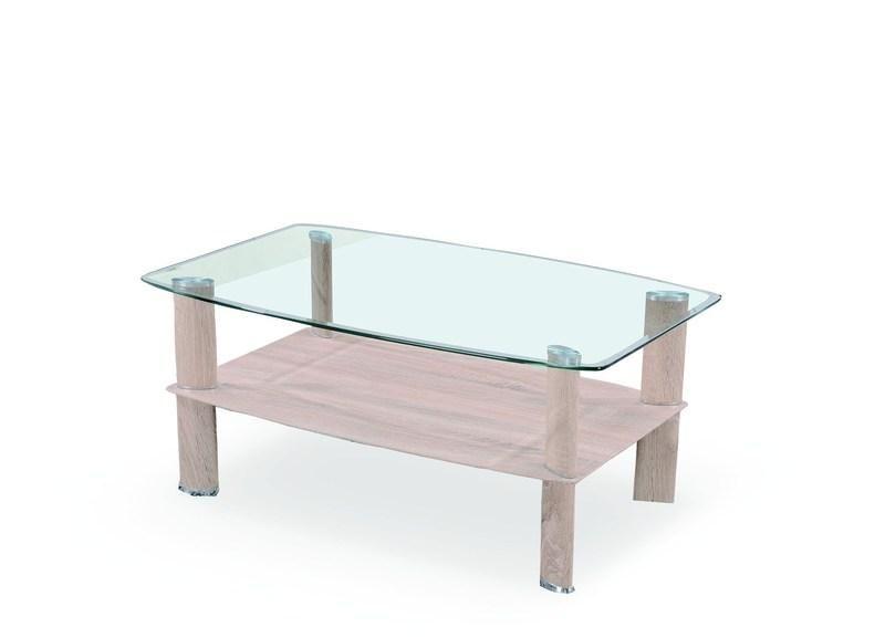 Halmar Konferenční stůl Astra barva dub sonoma