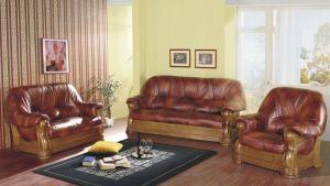 Luxusní sedací souprava ELEGANT - 3-2-1