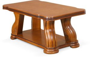 Luxusní konferenční stolek CHINON I - 135x70 cm