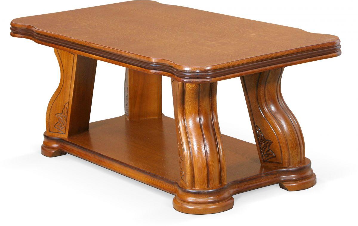 Luxusní konferenční stolek CHINON I - 135x70 cm CHOJMEX
