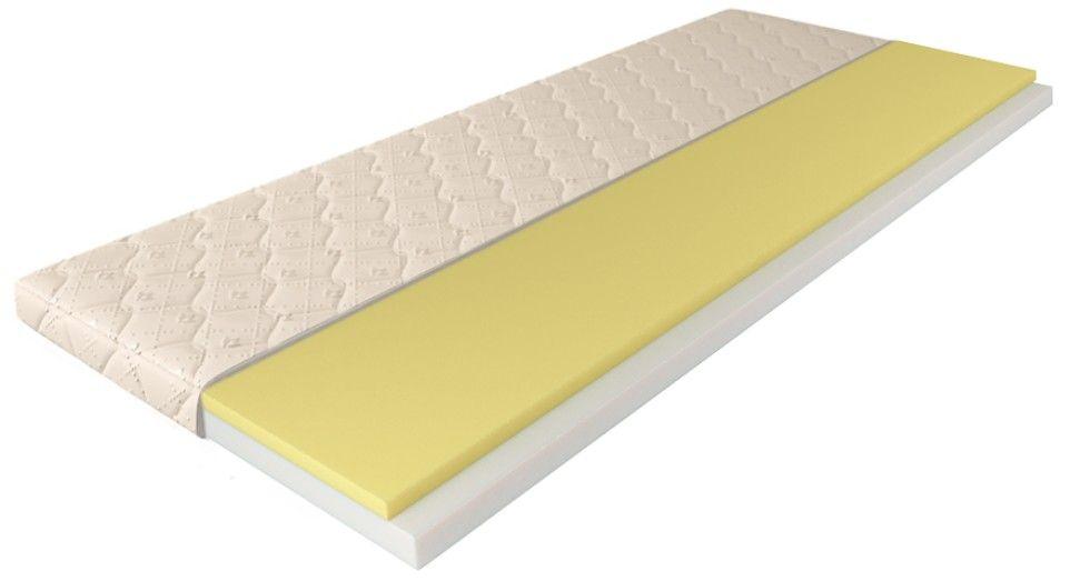 Eoshop Pěnová matrace Blanka 80x190 cm potah Bavlna