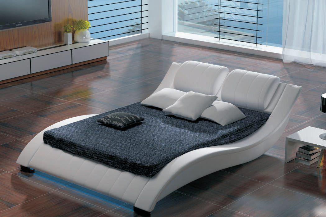 Čalouněná postel K 10 160x200cm
