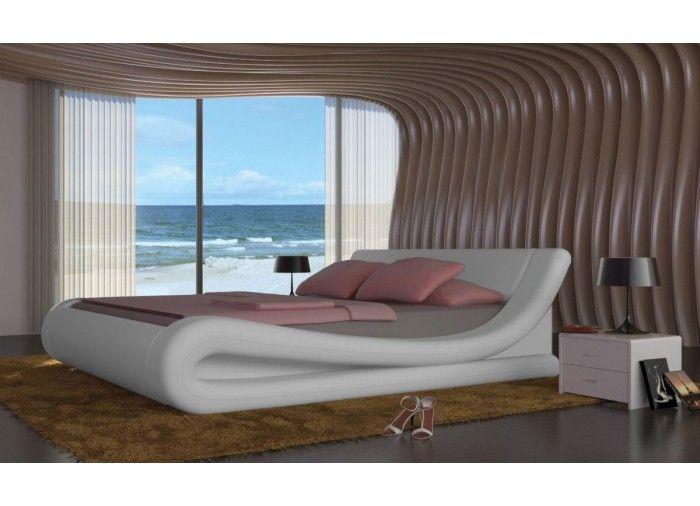 Čalouněná postel K 12 160x200cm