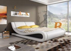 Čalouněná postel K 13