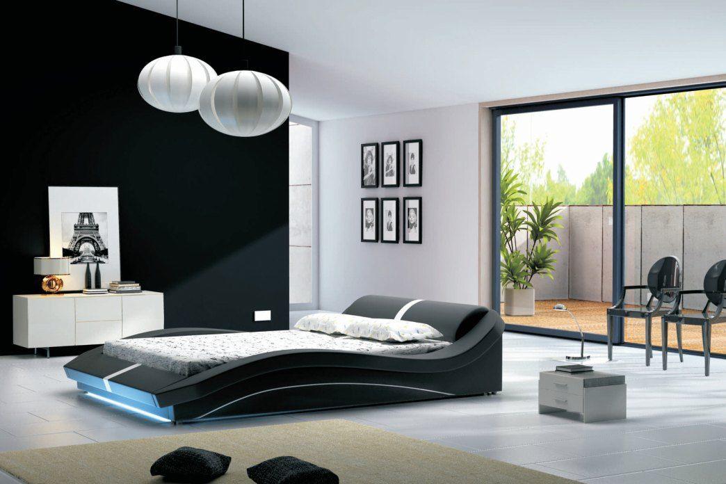 Čalouněná postel K 5 160x200cm