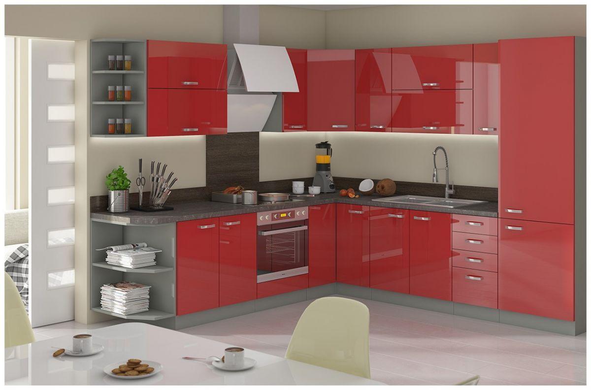 kuchyňská linka ROSE-260x270cm LEMPERT