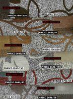 sk:C - ENRICO 2  - rohová sedací souprava Arizona B - Standart
