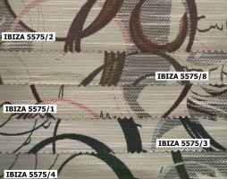 sk:C - IBIZA  - rohová sedací souprava Arizona B - Standart