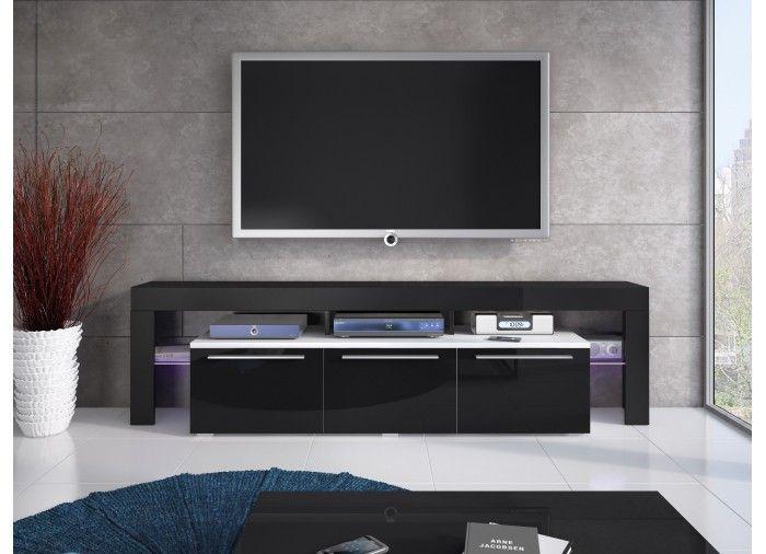 Televizní stolek BETA 150 plus KAROL MEBLE