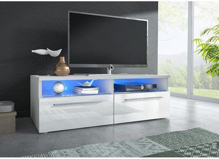 Televizní stolek RTV 6 KAROL MEBLE