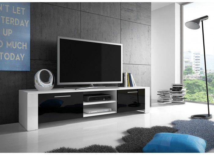 Televizní stolek RTV 9 KAROL MEBLE