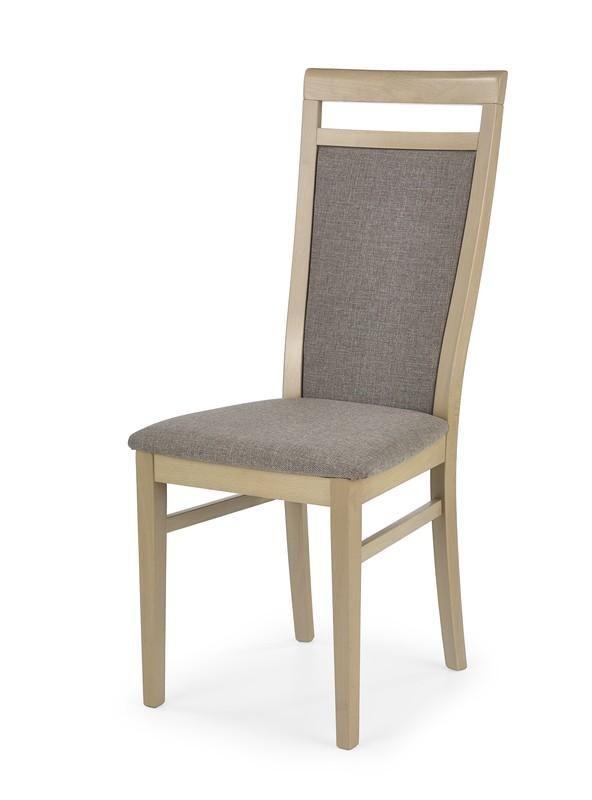 Halmar Jídelní židle Damian barva dub sonoma