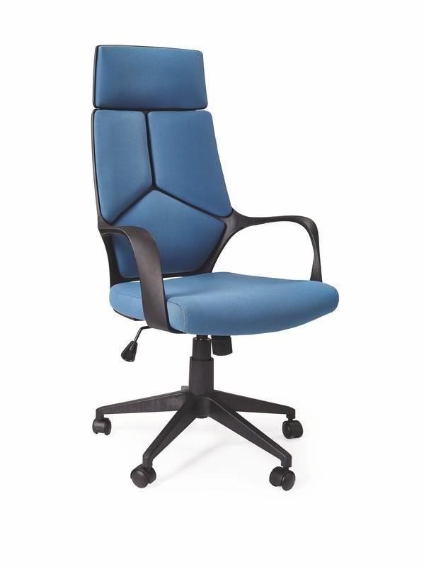 Halmar Kancelářské křeslo Voyager barva modrá