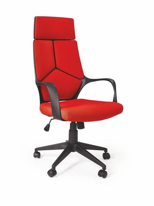 Halmar Kancelářské křeslo Voyager barva červená
