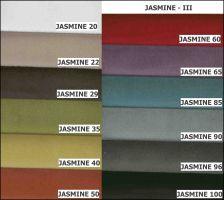 sk:3 - JASMINE  - rohová sedací souprava LORD