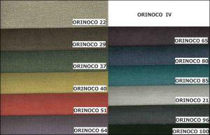 sk:4 -ORINOCO  - rohová sedací souprava LORD