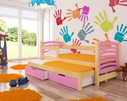 Dětská postel AVILA