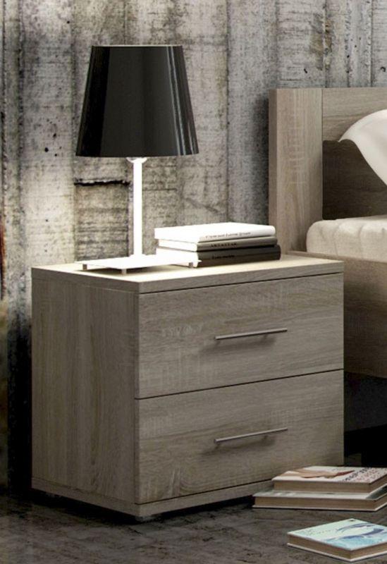 MEBLOHAND postel NELA noční stolek NELA