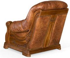 Luxusní sedací souprava ROMA - 3-2-1 CHOJMEX