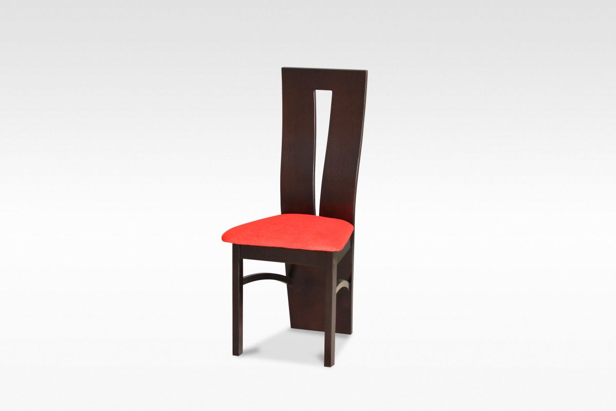CHOJMEX Moderní jídelní sestava S-38 židle R-69