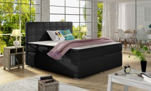 postel boxspring ALICIE - Soft 11