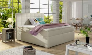 postel boxspring ALICIE - Soft 33