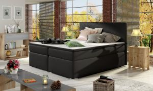 postel boxspring DIVALO - Soft 11