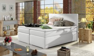 postel boxspring DIVALO - Soft 17