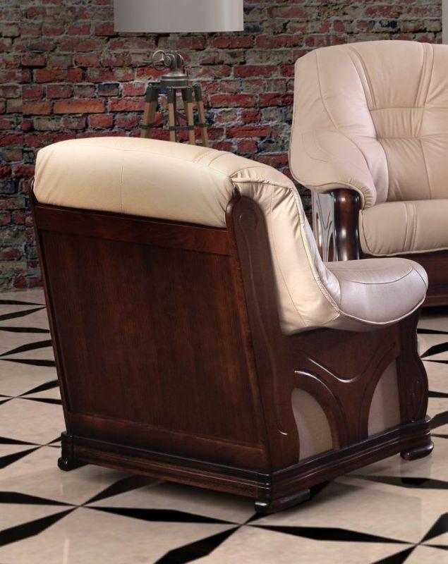 Luxusní sedací souprava ITALIANO - Křeslo CHOJMEX