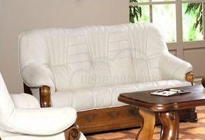 Luxusní sedací souprava LORD - Troj-sedák