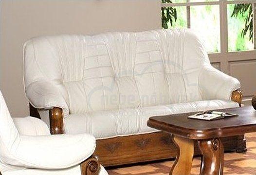 Luxusní sedací souprava LORD - Troj-sedák CHOJMEX