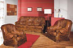 Luxusní sedací souprava ROMA - 3-1-1