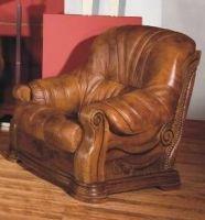 Luxusní sedací souprava ROMA - Křeslo