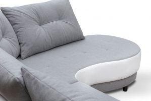 sedací souprava ABI – Inari 23 / Soft 17 KINAS