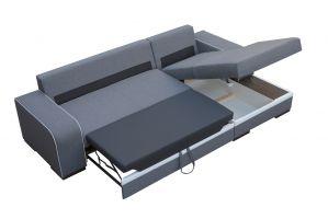 sedací souprava FINN – Inari 27 / Soft 17 KINAS