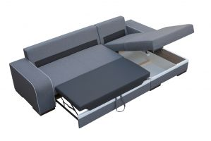 sedací souprava FINN – Inari 94 / Soft 17 KINAS
