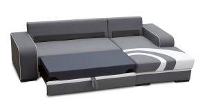 sedací souprava FLORES – Inari 100 / Soft 17 KINAS