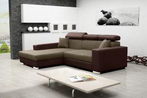 sedací souprava MEXICO DE LUX – Inari 23 / Soft 23