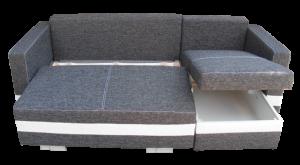 sedací souprava R-MINI – Etna 100 / Etna 15 KINAS
