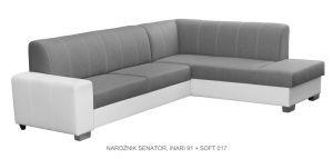 sedací souprava SENATOR – Inari 91