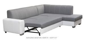 sedací souprava SENATOR – Vienna 01 KINAS