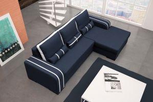sedací souprava VIPER – Inari 100 / Soft 17