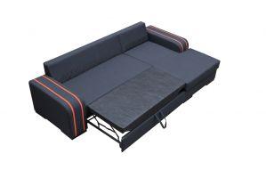 sedací souprava VIPER – Inari 100 / Soft 17 KINAS