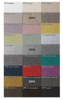 sk:5 - SOFIA  - rohová sedací souprava BAVERO - potahový materiál cenová skupina V