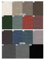 sk.2 - NOBILIA  - taburet BAVERO - potahový materiál cenová skupina II