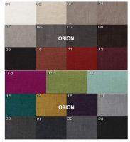 sk.4 - ORION  - taburet BAVERO - potahový materiál cenová skupina IV