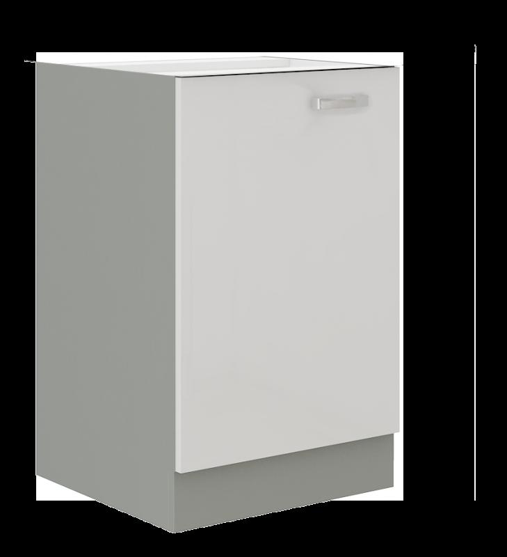 kuchyňská linka BIANKA - 40 dolní (40D 1F) LEMPERT