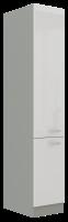 kuchyňská linka BIANKA - 40 potravinová skříň (40 DK-210 2F)