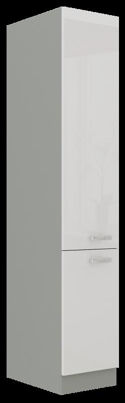 kuchyňská linka BIANKA - 40 potravinová skříň (40 DK-210 2F) LEMPERT