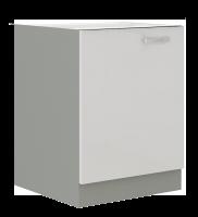 kuchyňská linka BIANKA - 60 dolní (60 D 1F)